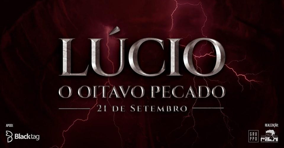 L�CIO - O OITAVO PECADO 2019