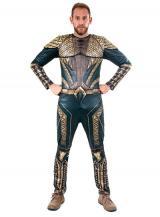 fantasia de Aquaman
