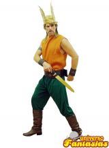 fantasia de Asterix