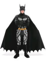 fantasia de Batman Drak Luxo
