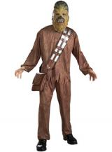 fantasia de Star Wars Chewbacca