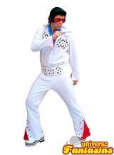 fantasia de Elvis