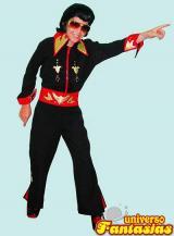 fantasia de Elvis Infantil
