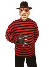 fantasia de Freddy Krueger Standart