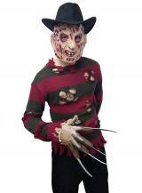 fantasia de Freddy Krueger Luxo