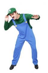 fantasia de Luigi