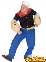 fantasia de Popeye