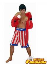 fantasia de Rocky Balboa