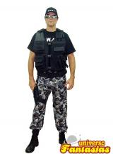 fantasia de SWAT