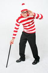 fantasia de Wally