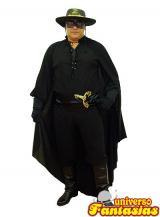 fantasia de Zorro