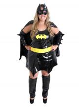 fantasia de BAT GIRL