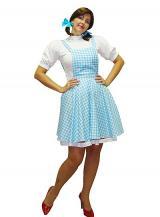 fantasia de Dorothy