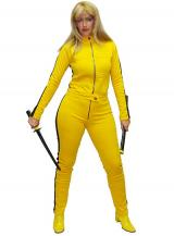 fantasia de Kill Bill