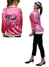 fantasia de Pink Lady