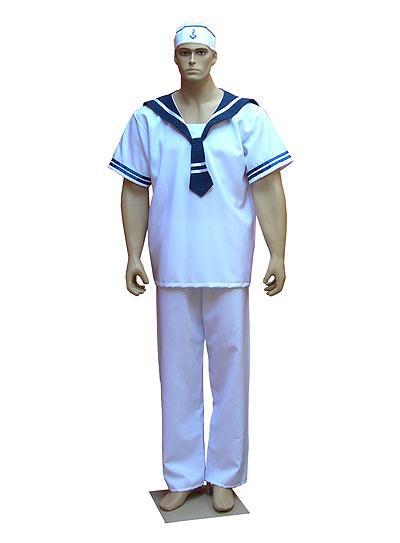 Fotos fantasia de marinheira 8