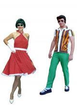 fantasia de Casal Anos 60s_1