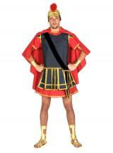 fantasia de Soldado Romano