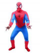 fantasia de Homem Aranha