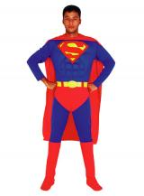 fantasia de Superman