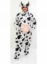 fantasia de Vaca