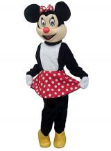 fantasia de MINNIE