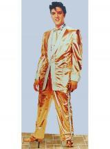 fantasia de Elvis - Las Vegas