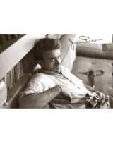 fantasia de James Dean