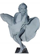 fantasia de Marilyn Monroe - Classica