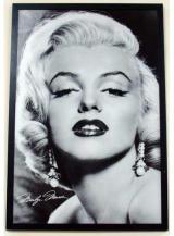 fantasia de quadro Marilyn Monroe