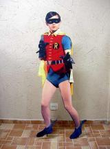 fantasia de Robin